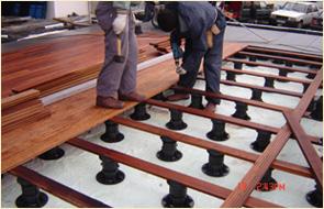 Swm Wood Thermowood Ahşap Kaplama Sistemleri